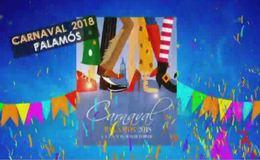 Imagen del vídeo Rua de Carnaval de Palamós - Part 3