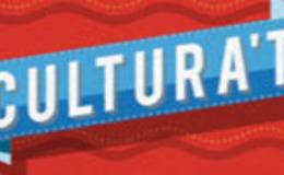 Imagen de Cultura't en xip/tv (Cataluña)
