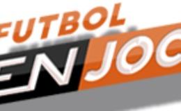 Imagen de Futbol en Joc en xip/tv (Cataluña)