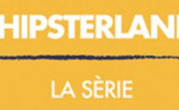 Imagen de Hipsterland en xip/tv (Cataluña)