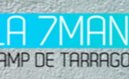 Imagen de La setmana Camp de Tarragona en xip/tv (Cataluña)