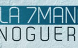 Imagen de La setmana Noguera en xip/tv (Cataluña)