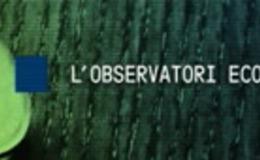 Imagen de L'observatori econòmic en xip/tv (Cataluña)