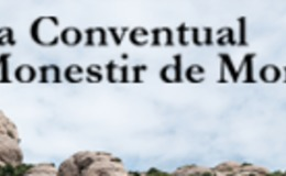 Imagen de Missa Conventual del Monestir de Montserrat en xip/tv (Cataluña)