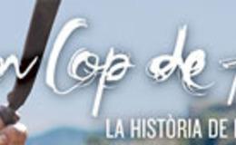 Imagen de Via Europa en xip/tv (Cataluña)